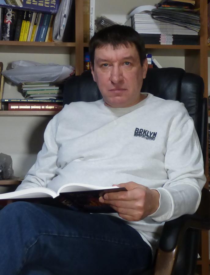 Ястребов Владислав