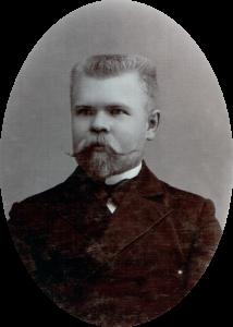 Bagenov