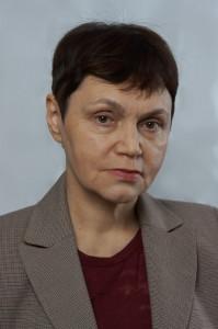 Свешникова Ольга Алексеевна
